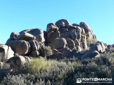 Senderismo Sierra de la Cabrera; grupo montaña madrid; clubs de senderismo; asociaciones de senderi